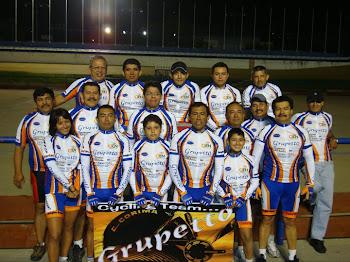 El Grupetto  2011