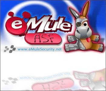 eMule 0.48a A.S.F. 0.1
