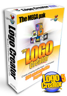 Laughingbird The Logo Creator MegaPack v5.2 Retail