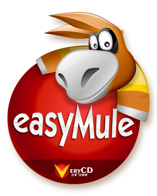 VeryCD eMule 0.48 easyMule v1.0.0 Build 071109 BETA