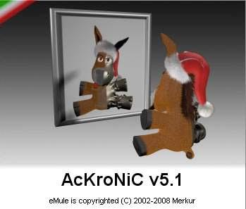 eMule 0.49b AcKroNiC 5.1