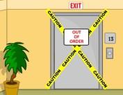 Escape the 13th floor walkthrough for 13 floor escape game