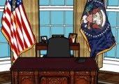 EGL Oval Office Escape Walkthrough