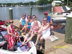 Lake Palatka Crew