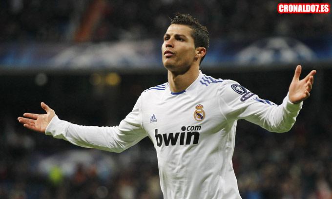 ver goles de cristiano ronaldo: