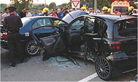 road accidents causes and solutions Public transport, smart cars and traffic apps are a start  the possible solutions  are many, but none is easy or cheap  will be able to drive more closely together , as well as avoid the accidents that can snarl traffic for miles.