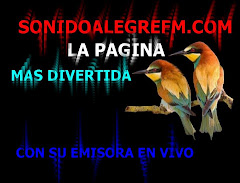 Sonido Alegre FM