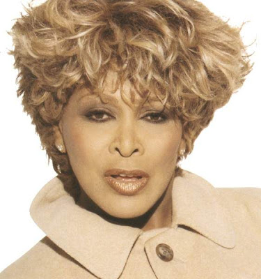 toddler boy long hairstyles : Hair Style Of Tina Turner Short Hairstyle 2013