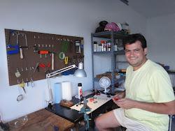 Oficina de Pintura de Igão!