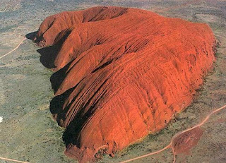 ayers rock at its best