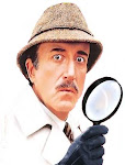 El inspector Clouseau
