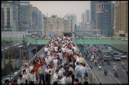 台北 西門町 老照片