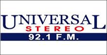 Radio Stereo Universal