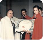Conferimenti Universitari Padova