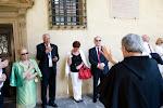 16,luglio Padova Convento del Santo