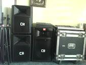 speaker LEXUS-JBL