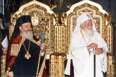 Las religiones merecen respeto Ortodoxos