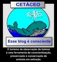 Este blog é Consciente!