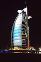Vsb Dubai 2010-2011 Day 9 - Oil Rigs Dinner Beach