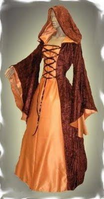 Amanda tapia piazentino la vestimenta medieval - Ropa interior medieval ...