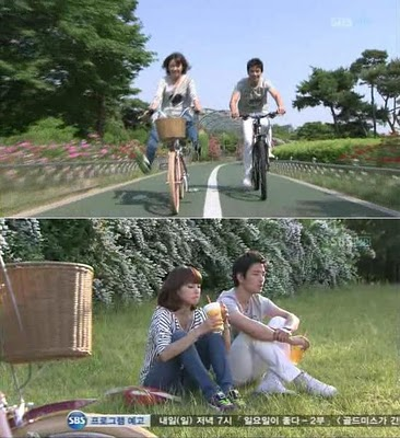 Brilliant Legacy Episode 14-15