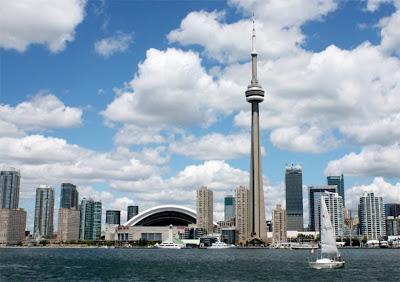 Toronto Earthquake