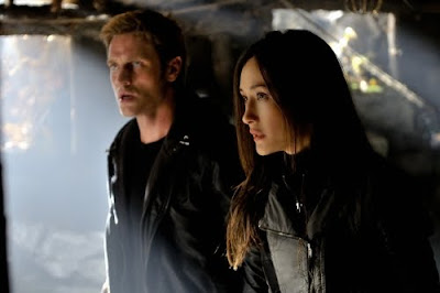 Nikita Season 1 Episode 10 Dark Matter