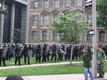 Police State - Queen's Park
