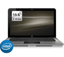 Dell Studio 15 Or HP ENVY With Intel Core i7 Processor Price in india