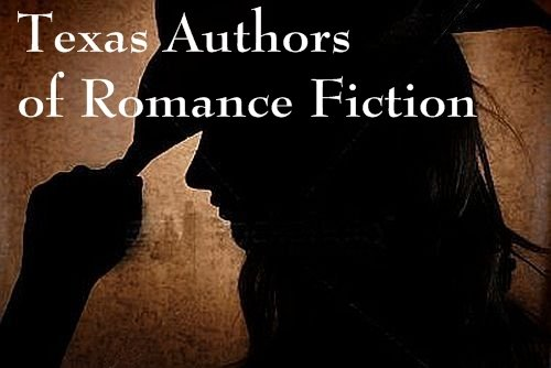 Texas Authors of Romance Fiction