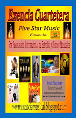 EXENCIA MUSICAL EL EVENTO DE FIVE STAR MUSIC