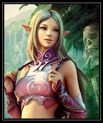 Razas de Atreia Elfos-duendes-11