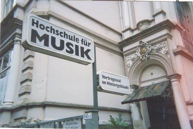 Musikhochschule Wuppertal