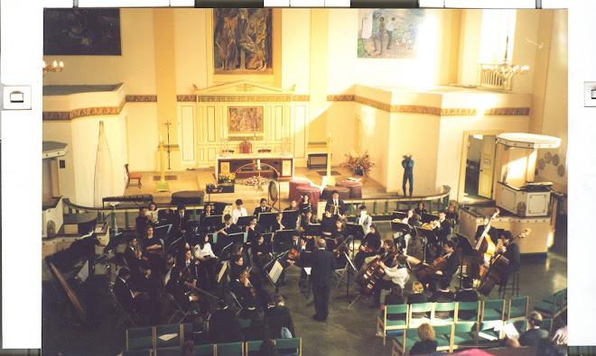 Orquesta Académica del Teatro Colon 2000