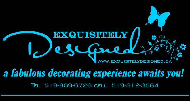 Exquisitely Designed