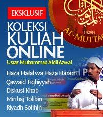 Koleksi Kuliah Online