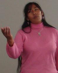 JUANA ROSMERY RAMOS