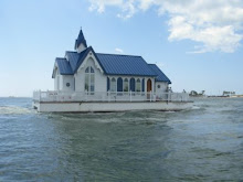 Floating Chapel