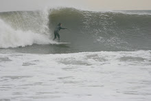 Brian Surfing