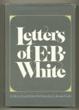 Letters of E.B.White