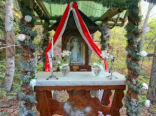Altar in the Woods