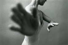 Dancing Hand