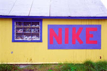 Nike Store in Greenland