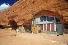 Cave House Utah
