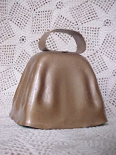 Scalloped Cowbell