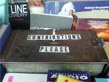 Contributions Box