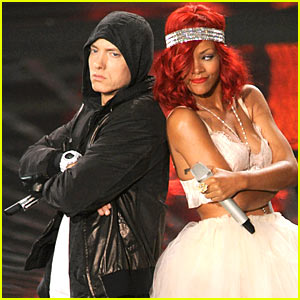 Rihanna Ft. Eminem- Love The Way You Lie Part II