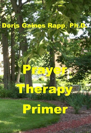 Prayer Therapy Primer - purchase below