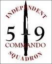 59 Indep Cdo Sqn 1971-2008