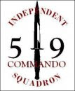 59 Indep Cdo Squadron